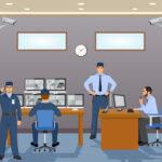Agentes de Seguridad - PH PASS
